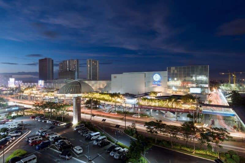 10 centros comerciales más grandes del mundo 1