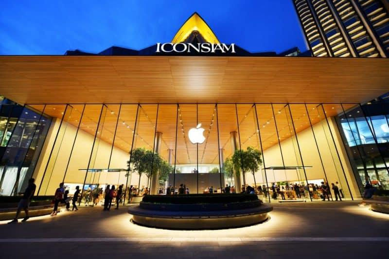 Los centros comerciales más grandes del mundo - Iconsiam