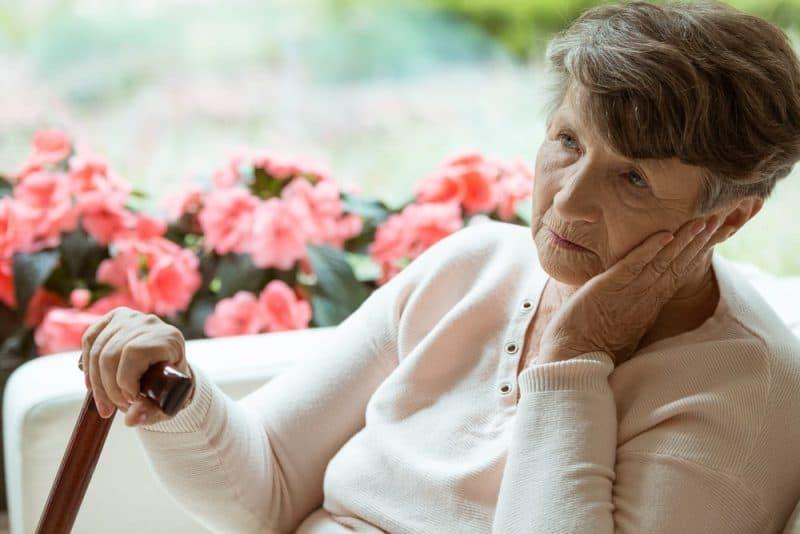 La mayoría de las enfermedades mortales: la enfermedad de Alzheimer