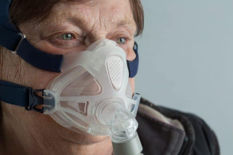 La mayoría de las enfermedades mortales: enfermedad pulmonar obstructiva crónica