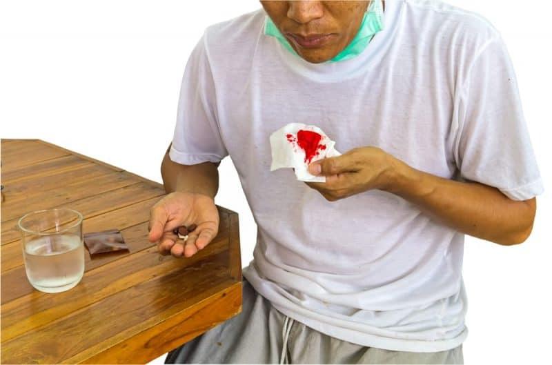 Enfermedades más mortales: tuberculosis