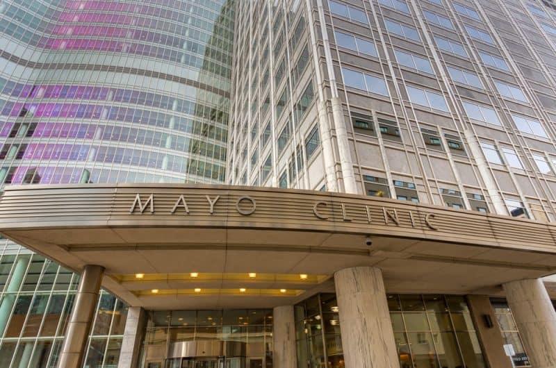 Hospitales más avanzados - Mayo Clinic