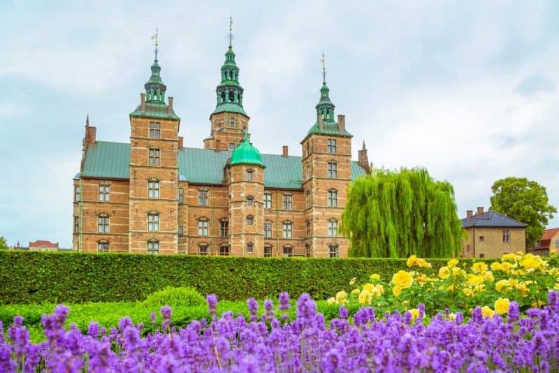 Los países más pacíficos: Dinamarca