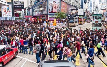 Las 10 ciudades más concurridas del mundo 6