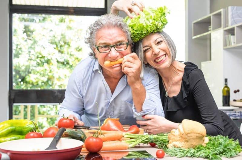 10 alimentos más saludables para personas mayores 1