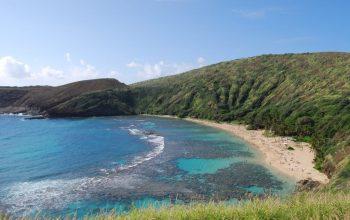 10 playas más hermosas de Hawái 5