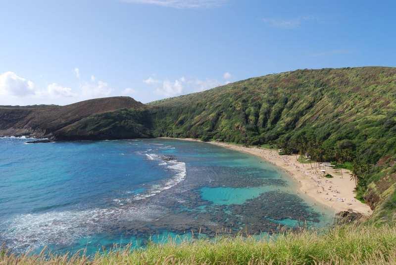 10 playas más hermosas de Hawái 1