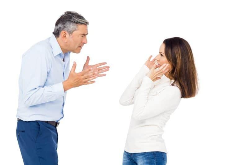 Rasgos de personalidad más odiados: condescendiente