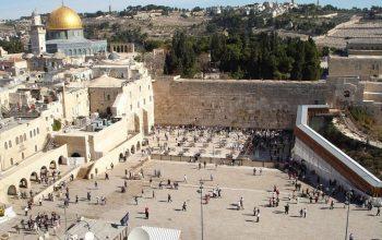10 mejores atracciones en Israel 10
