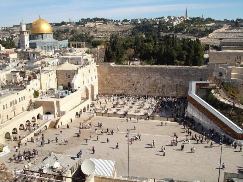 10 mejores atracciones en Israel 1