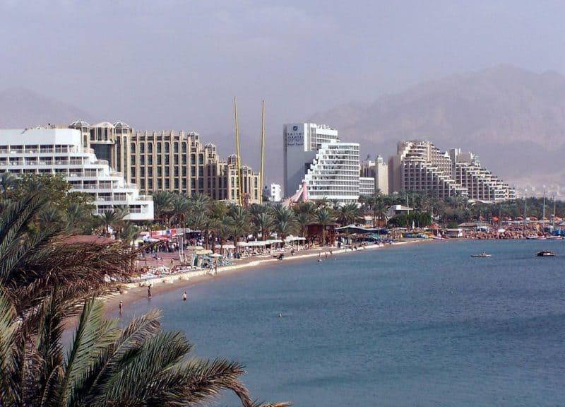 Principales atracciones de Israel: Eilat