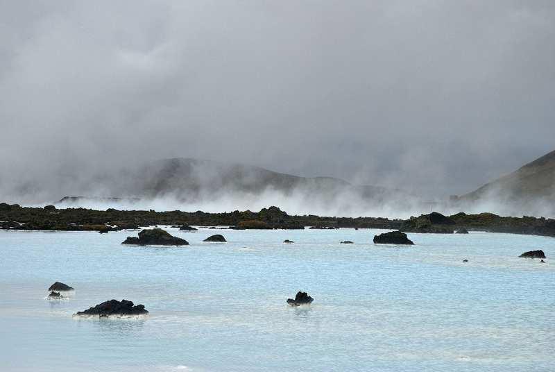 10 increíbles atracciones acuáticas en Islandia 1