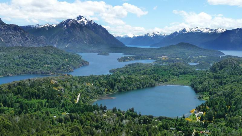 Principales atracciones de Argentina: Bariloche