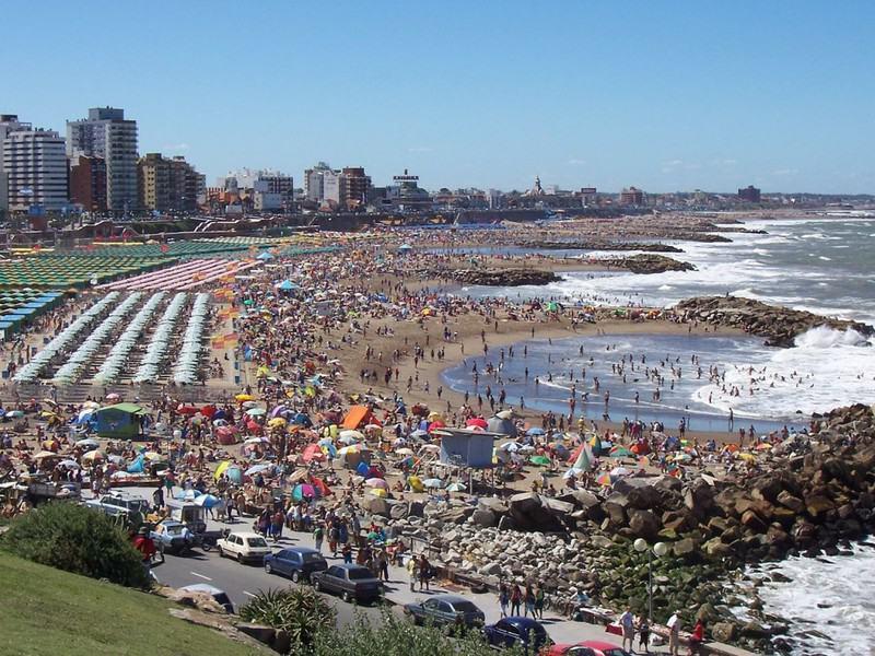 Principales atracciones de Argentina: Mar del Plata