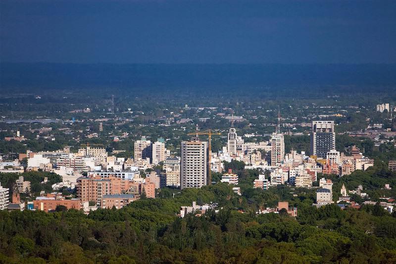 Principales atracciones de Argentina: Mendoza