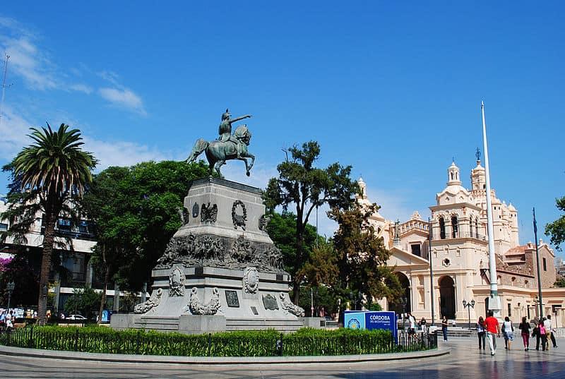 Principales atracciones de Argentina: Córdoba