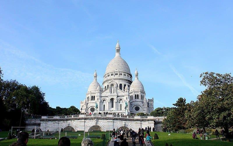 Principales cosas para hacer en París