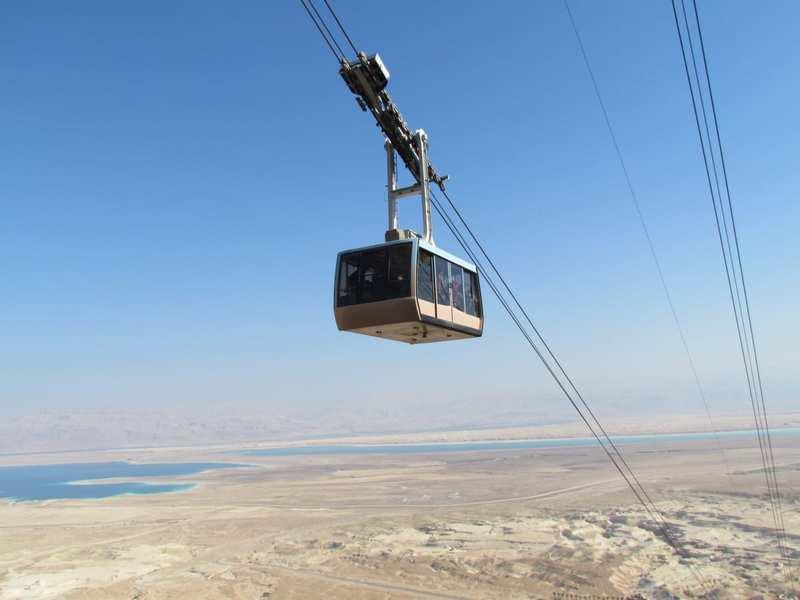Los 10 ascensores más increíbles del mundo 1