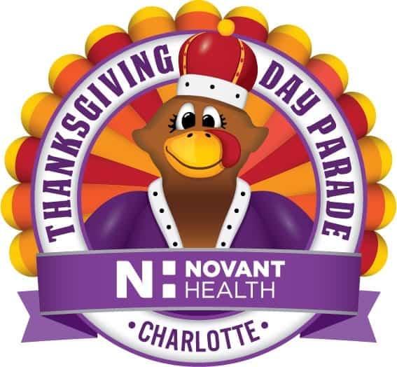 Desfiles de Acción de Gracias