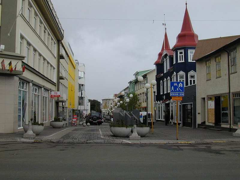 Las mejores cosas para hacer en islandia
