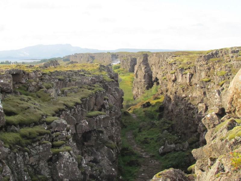 Las mejores cosas para hacer en Islandia: Parque Nacional Thingvellir