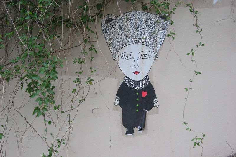 10 mejores países para encontrar arte callejero 1