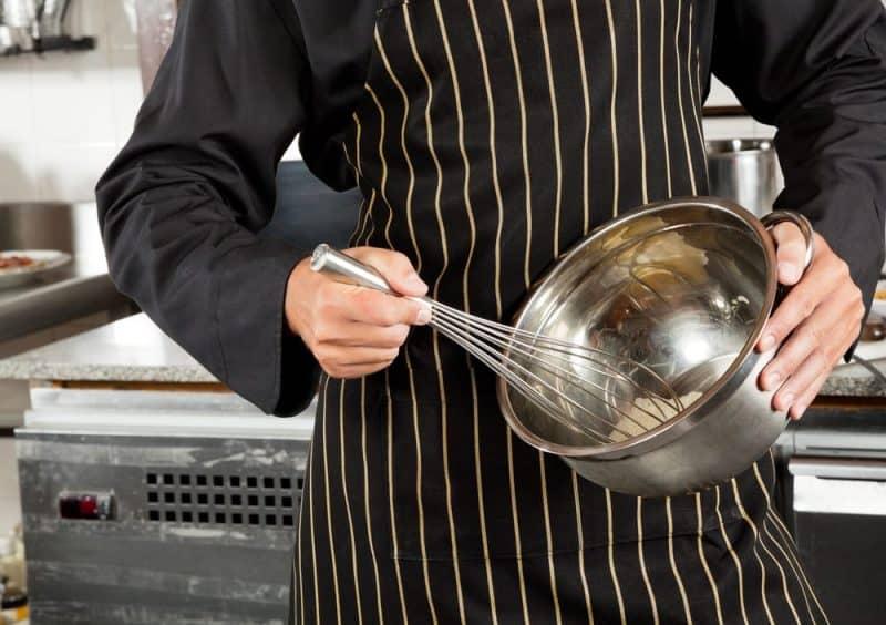 Electrodomésticos de cocina principales
