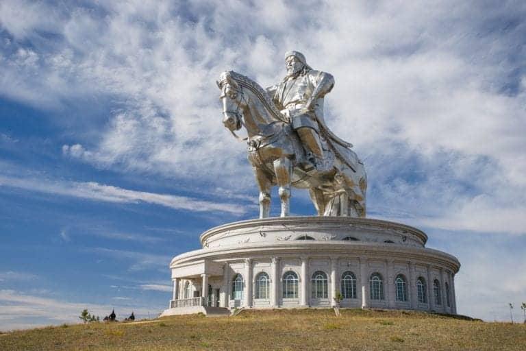 Genghis Khan, los mayores secretos históricos
