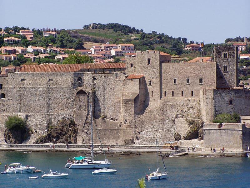 Ciudades medievales mejor conservadas: Collioure