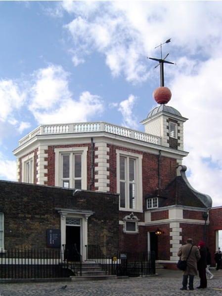 Principales atracciones de Londres: Royal Observatory, Greenwich