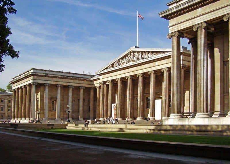 Principales atracciones de Londres: el Museo Británico