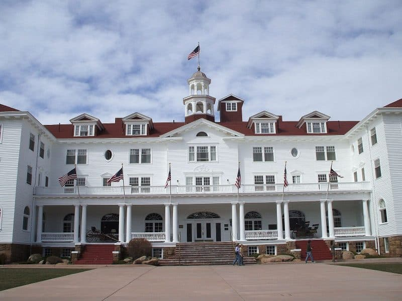 10 hoteles más visitados en América 1