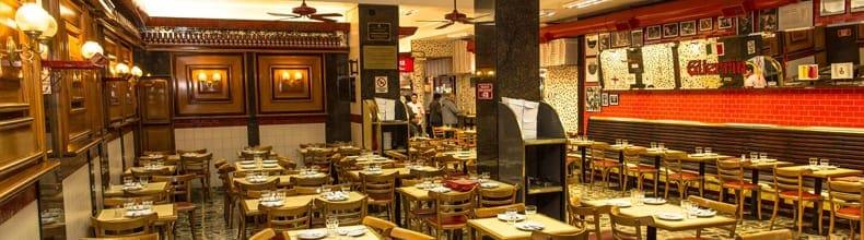 Los mejores restaurantes de Buenos Aires