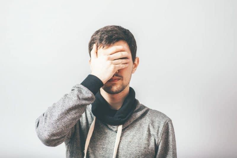 La mayoría de las fobias extrañas: optofobia