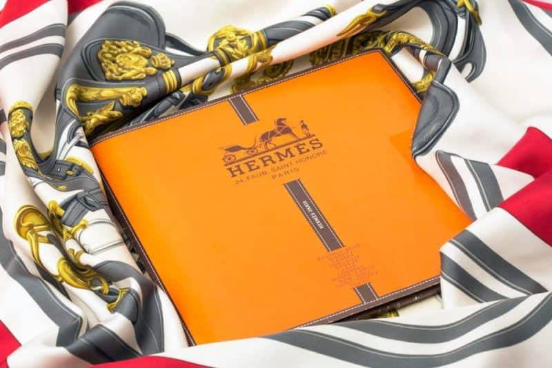marcas de bolsos más caras - Hermes
