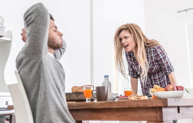 Rasgos de personalidad más odiados: espíritu