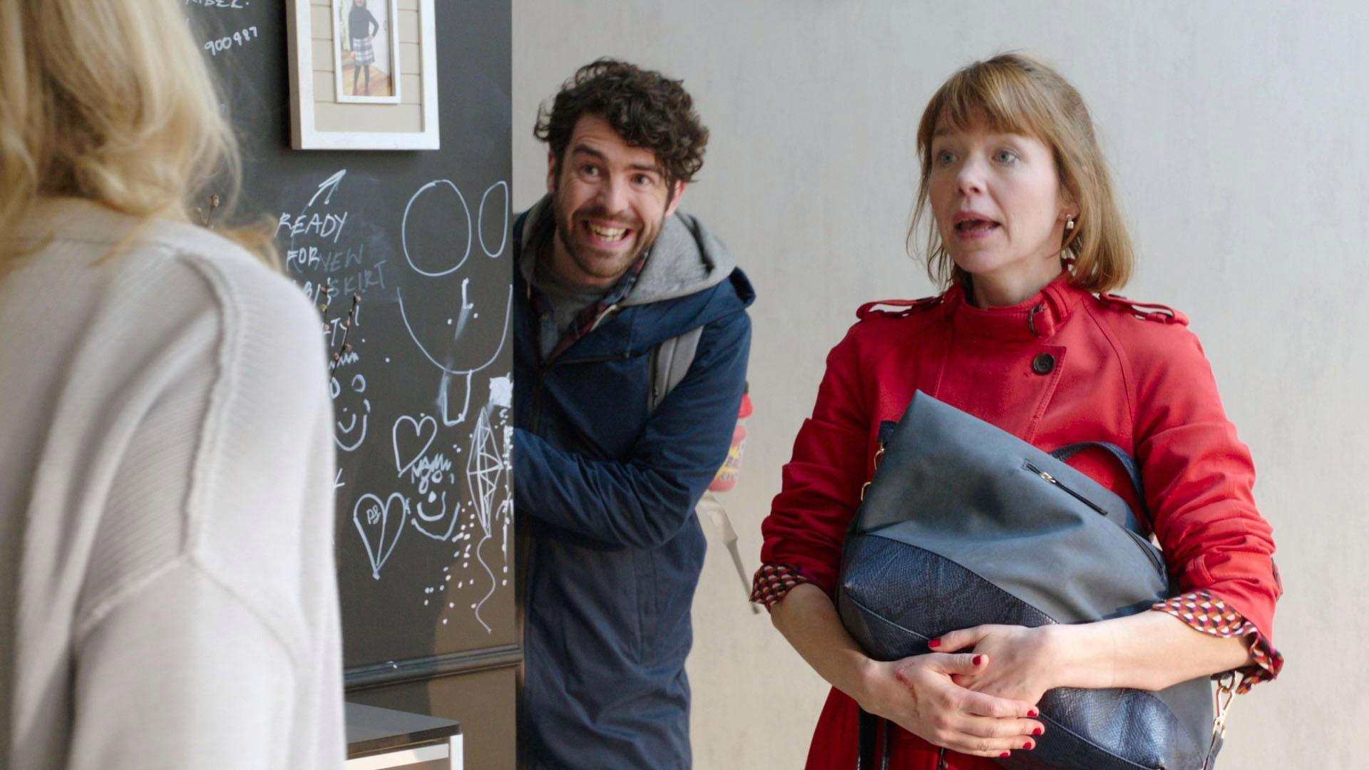 ¿Cuándo regresará 'Motherland' en BBC2? 1