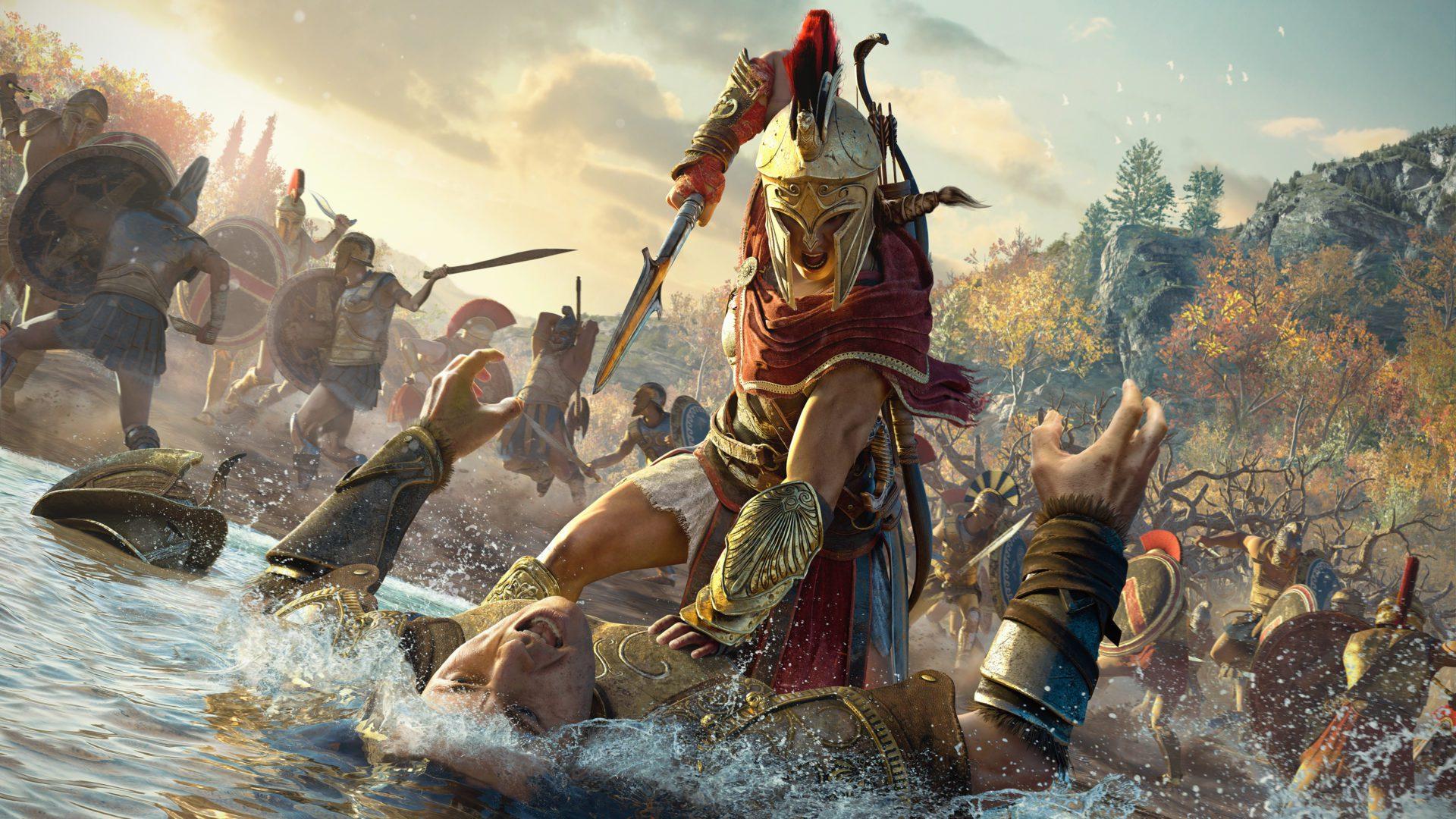 ¿Habrá un juego de Assassin's Creed en 2020? 2