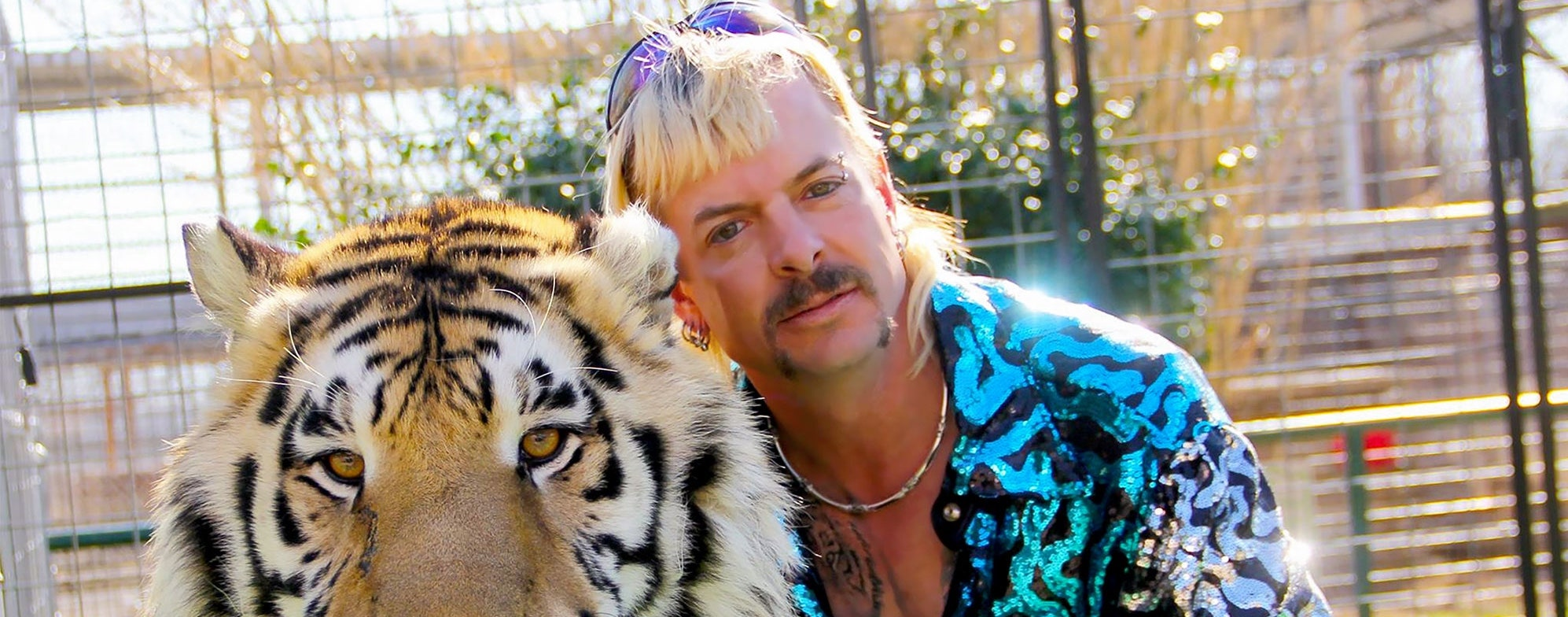 ¿Sigue casado Joe Exotic de Tiger King? ¿Tiene hijos? 1
