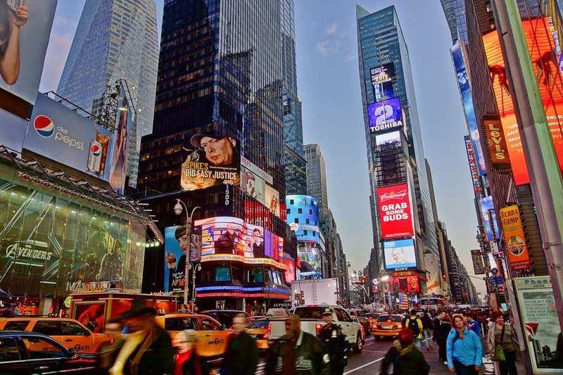 10 mejores atracciones de Nueva York 1
