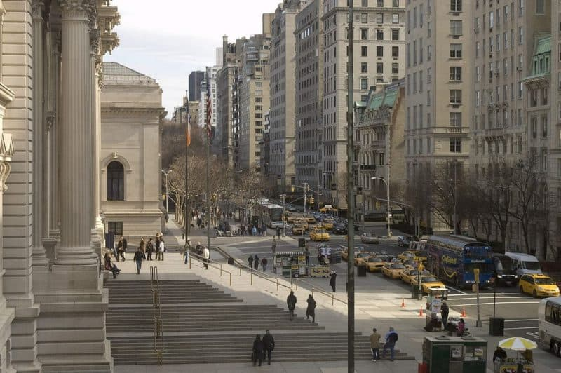 10 mejores calles comerciales del mundo 1