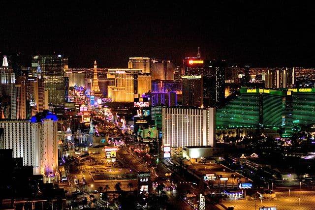 10 mejores cosas para hacer en Las Vegas 1