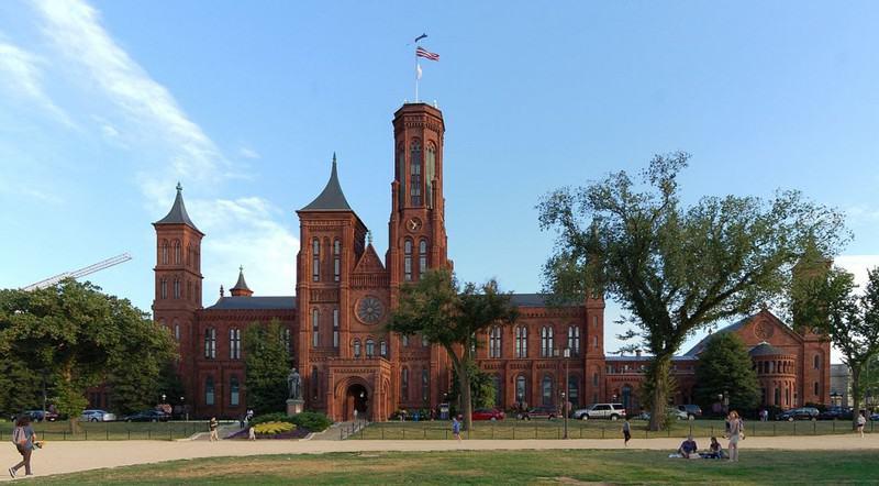 Los mejores museos del mundo: The Smithsonian