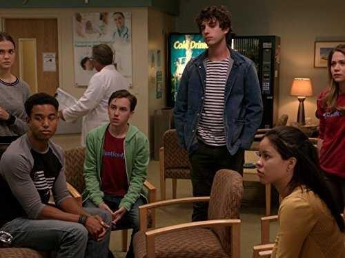 12 mejores programas de televisión para adolescentes de todos los tiempos 2