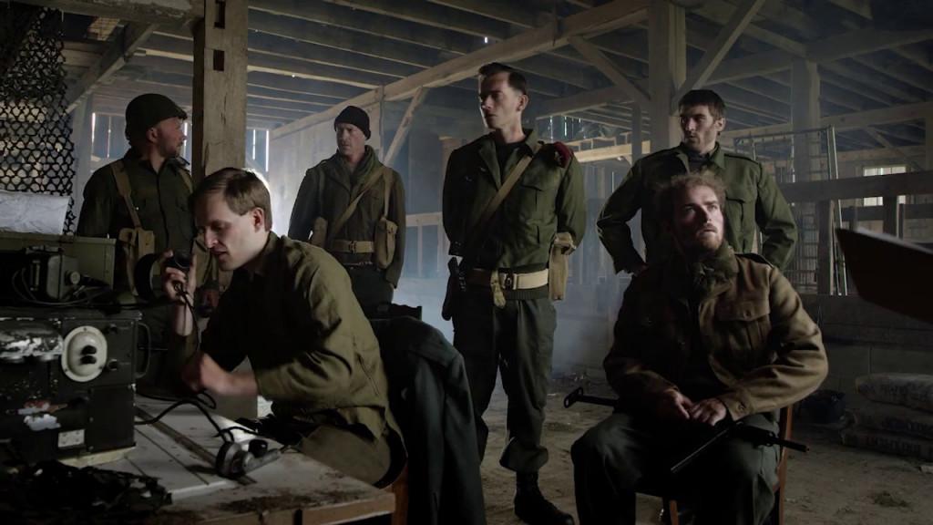 13 mejores películas militares en Hulu ahora mismo 2