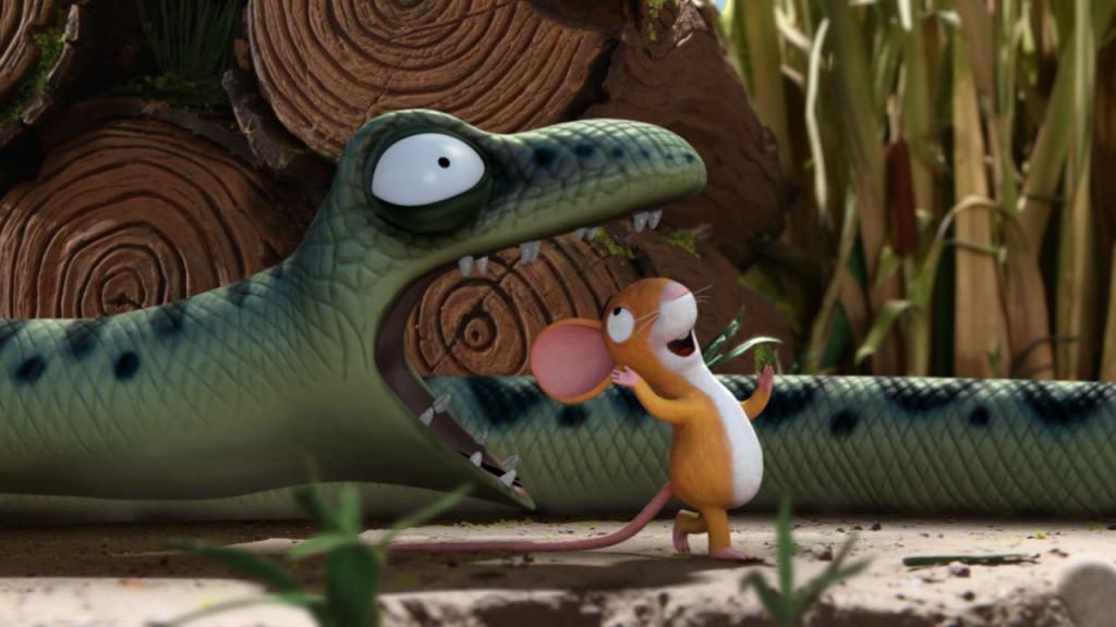 16 mejores películas de animación en Amazon Prime ahora mismo 2