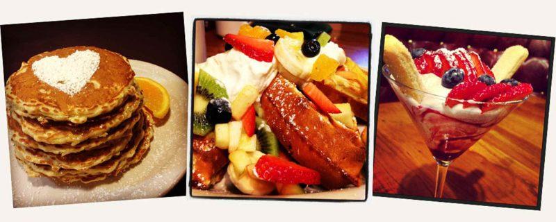 Restaurantes de desayuno en América