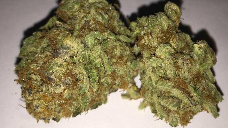 Dispensarios de marihuana en California