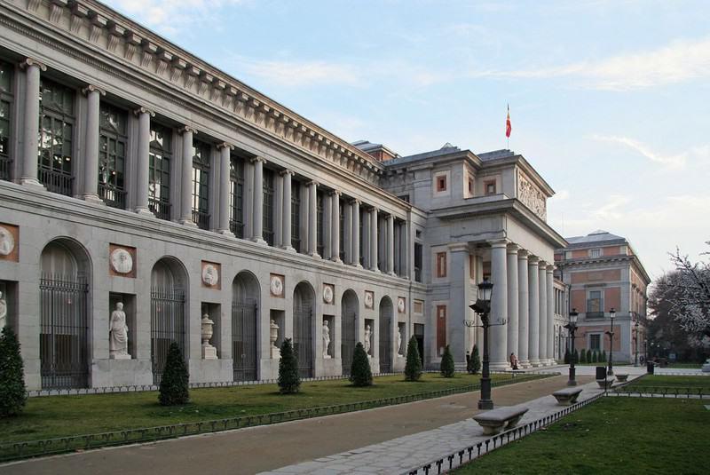 Los mejores museos del mundo: el Prado, Madrid