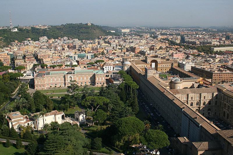 Los mejores museos del mundo: los Museos Vaticanos